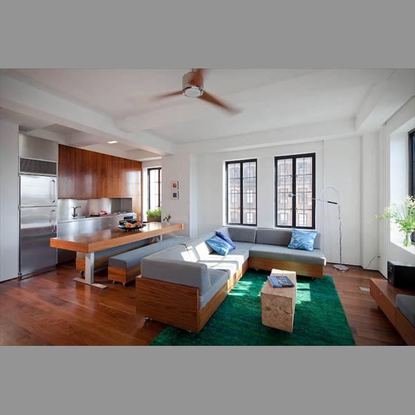 Studio Garneau Home Architecture Product
